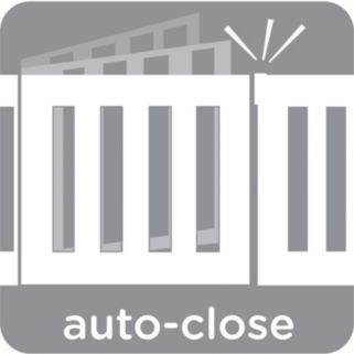Summer Infant 30'' Auto-Close Safety Gate