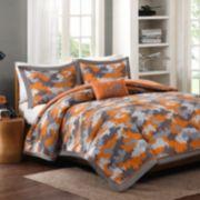 Mi Zone Mikey Comforter Set