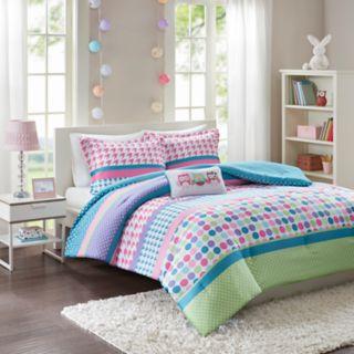 Mi Zone Jenny Comforter Set