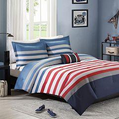 Mi Zone Noah Comforter Set