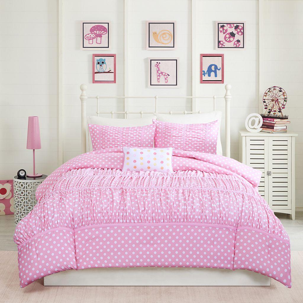 Mi Zone Penelope Comforter Set
