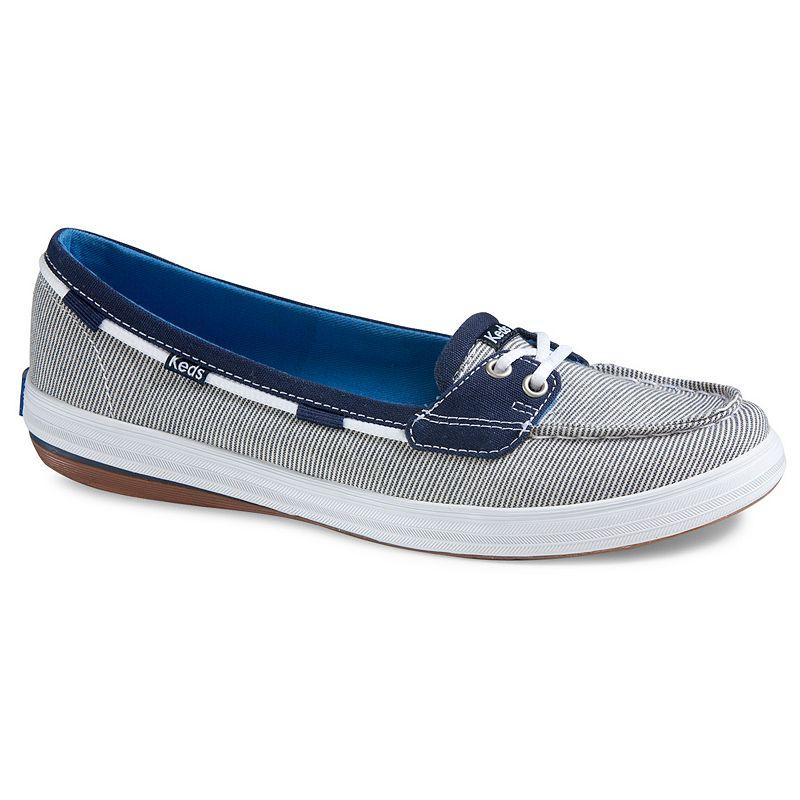 Keds Champion Botanical Womens Oxford Shoes