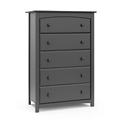Stork Craft Kenton 5-Drawer Dresser