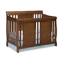 Stork Craft Verona 4-in-1 Convertible Crib