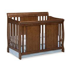 Stork Craft Verona 4-in-1 Convertible Crib