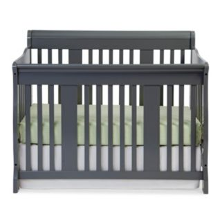 Storkcraft Tuscany 4-in-1 Convertible Crib