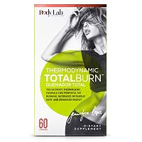 BodyLab Thermodynamic Total Burn Dietary Supplement