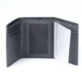 Apt. 9®  RFID-Blocking Leather Trifold Wallet - Men