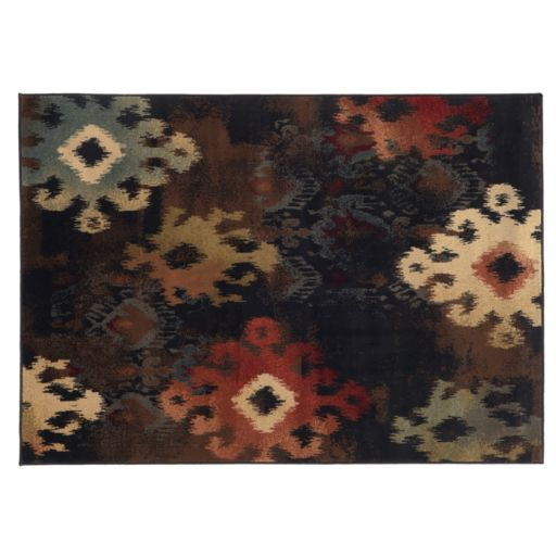 StyleHaven Henderson Abstract Rug