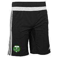 Boys 8-20 adidas Portland Timbers Training Shorts