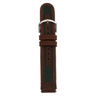 Kreisler Unisex Leather Sport Watch Band - TX743112