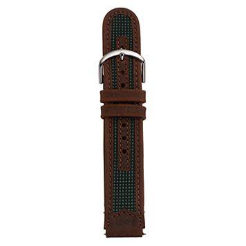 Kreisler Unisex Leather Sport Watch Band - TX743112