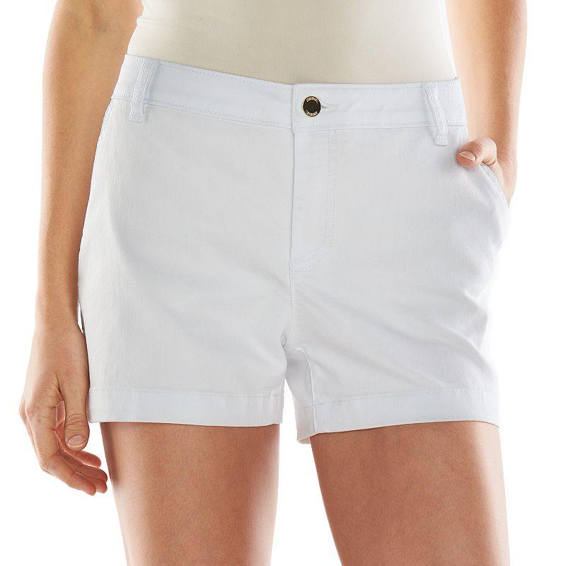 Jennifer Lopez Dress Shorts - Women's