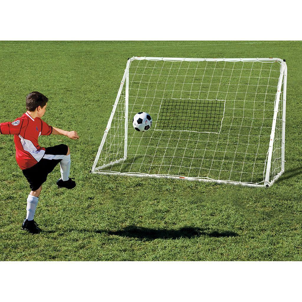 Franklin Sports 3-in-1 Steel Training Goal