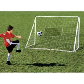 Franklin Sports 3-in-1 Steel Training Goal