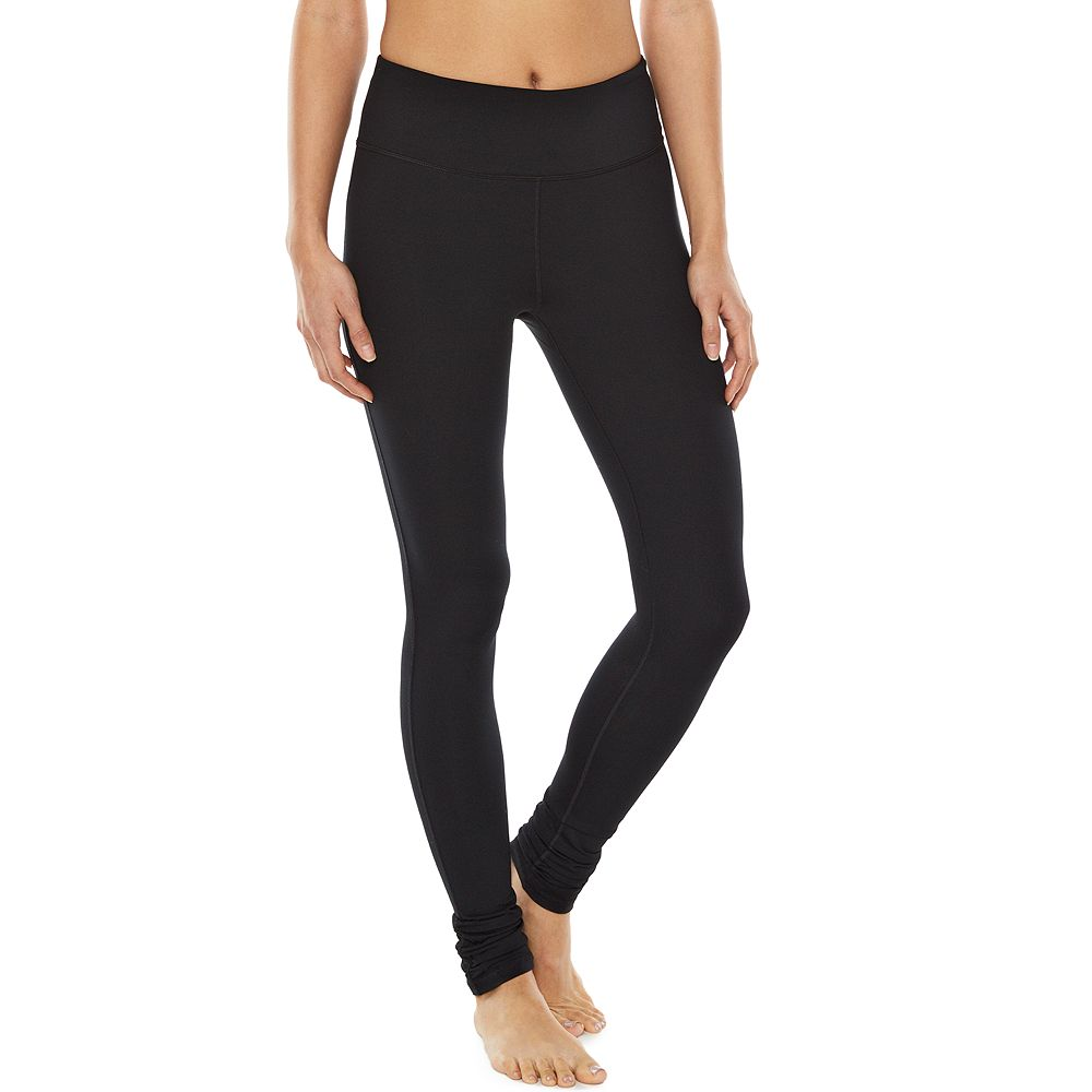 17a4368dd7b09 Women's Gaiam Om Yoga Leggings