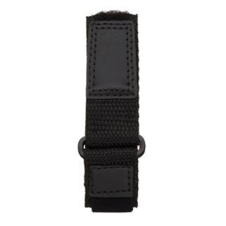 Kreisler Unisex Fast-Wrap Nylon Sport Watch Band for Timex Expedition - TX877761