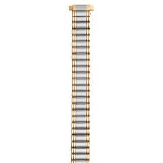 Kreisler Unisex Two Tone Expansion Watch Band - TX953822T