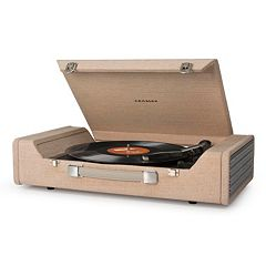 Crosley Nomad Portable USB Turntable