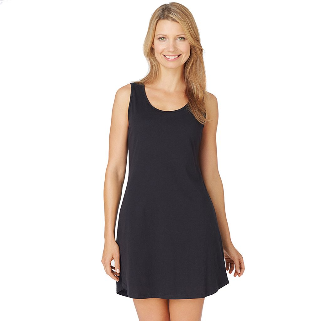Women's Jockey Modern Cotton Knit Chemise