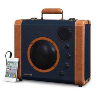 Crosley SoundBomb Portable Bluetooth Speaker