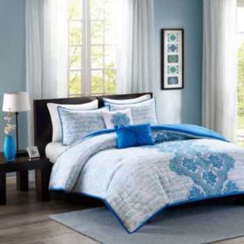 Intelligent Design Mia Comforter Set