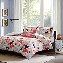 Intelligent Design Alicia Comforter Set