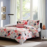 Intelligent Design Alicia Duvet Cover Set