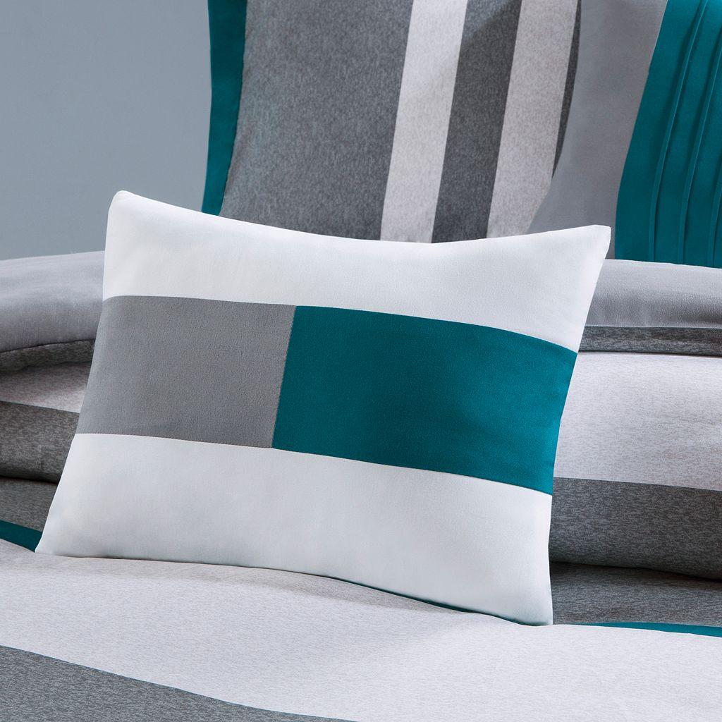 Intelligent Design Anthony Comforter Set