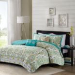 Intelligent Design Ellie Comforter Set