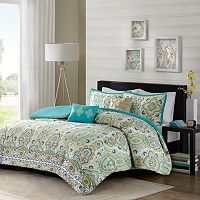 Intelligent Design Ellie Duvet Cover Set