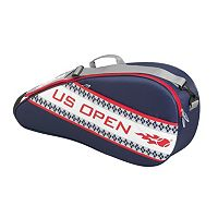 Wilson US Open Triple Tennis Bag