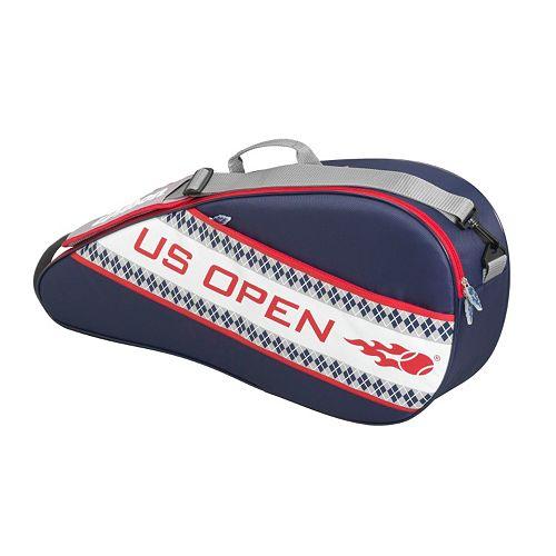 Wilson US Open Triple Tennis Bag