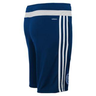 Boys 8-20 adidas New York City FC Training Shorts