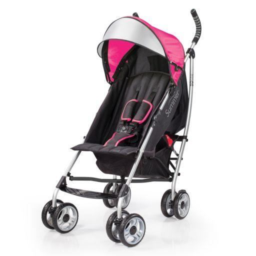 Summer Infant 3D Lite Convenience Stroller