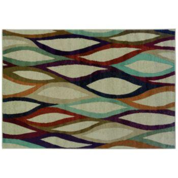 StyleHaven Anja Abstract Rug