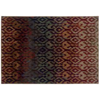 Oriental Weavers Adrienne Tribal Rug