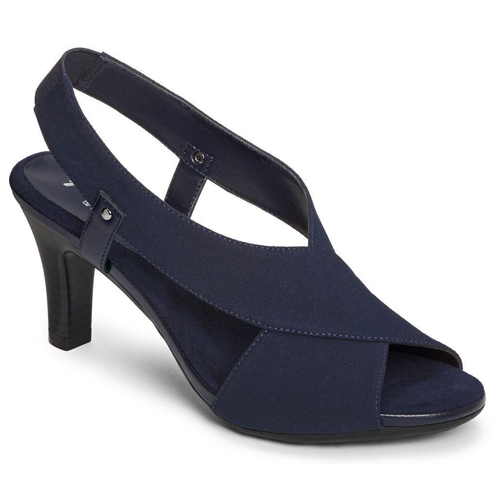 A2 by Aerosoles Rotmail Women's Core Comfort Dress Sandals