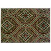 StyleHaven Anja Scroll Rug