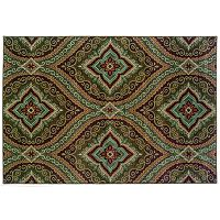 Oriental Weavers Adrienne Scroll Rug