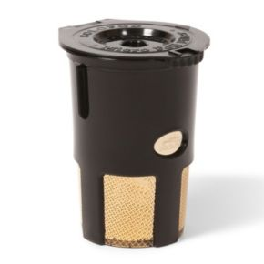 Solofill Carafe Reusable Single-Serve Coffee Pod