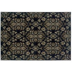 StyleHaven Anja Floral Rug