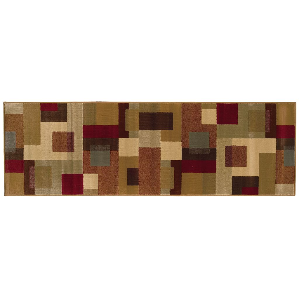 StyleHaven Andover Geometric Rug