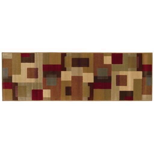 StyleHaven Andover Geometric Rug