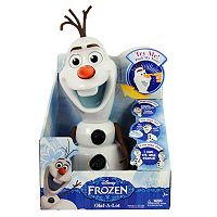 Disney's Frozen Olaf-A-Lot Talking Figure