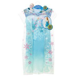 Disney's Frozen Fever Elsa Costume Dress - Girls