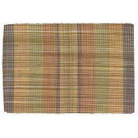 Park B. Smith Sumatra Woven 4 pc Placemat Set