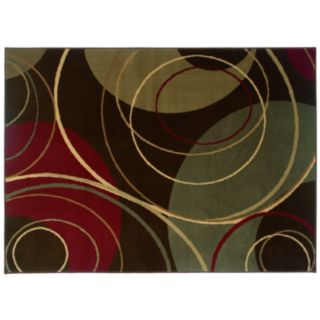 StyleHaven Andover Circle Rug