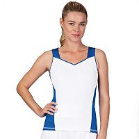 Women's Tail Starlight Charm Everly V-Neck Tennis Tank