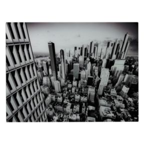 Sterling ''New York City'' Wall Art